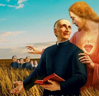 Jesus & the Harvest