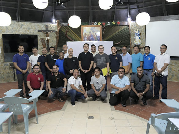 St. Matthew Province Annual Evaluation and Planning