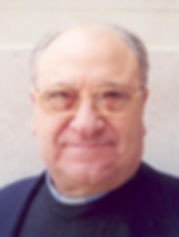Fr. Pietro Cifuni returned to our Father's House