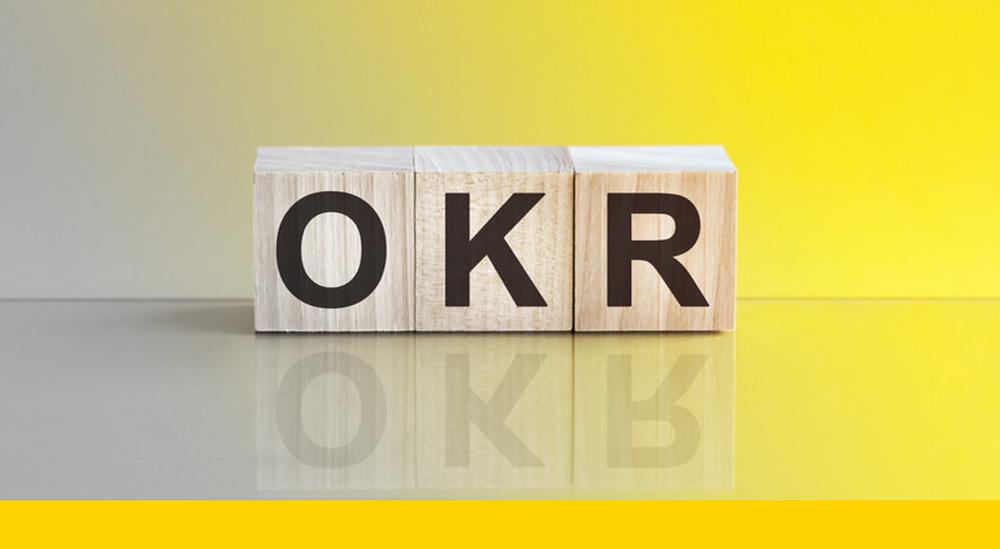 L'histoire des OKR
