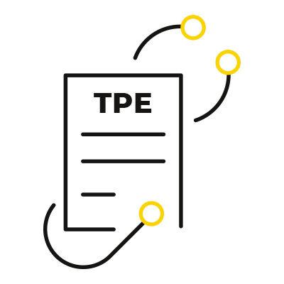 Examen & Diagnostic pré-OKR (pour TPE)