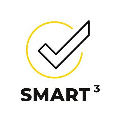 DOKR SMART³ CHECK-UP (Pack de 100 OKR)