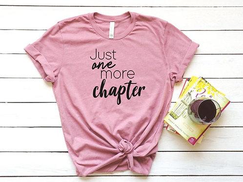 Chapter Tee