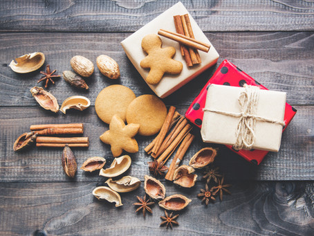 Three Tips For Navigating Holiday Parties