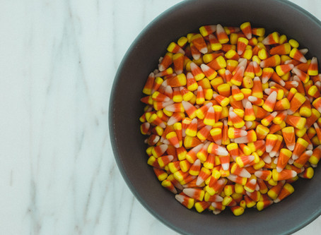 How To Prevent A Halloween Candy Binge