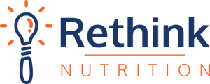 Rethink Nutritio, LLC logo