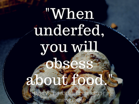 Are You Addicted to Food?