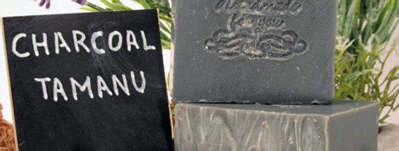 Charcoal Tamanu