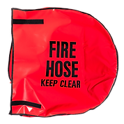 HOSE REEL COVER 24 In DIA. REEL, ENGLISH