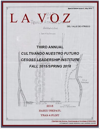 La Voz Third Cohort Cover.png