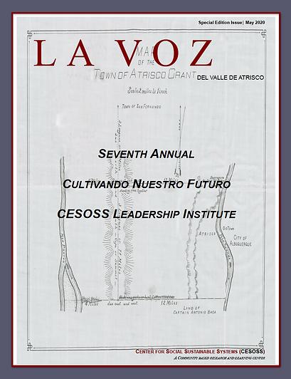 La Voz Cover Spring 2020.png