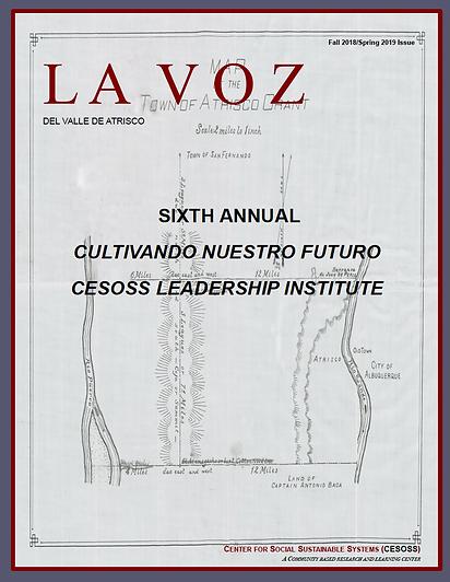La Voz 6th Annual Cover.png
