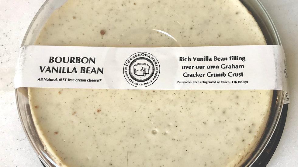 "Bourbon Vanilla Bean - 6"" Small Party (2-4)"