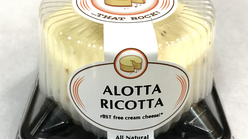 Alotta Ricotta - Individual