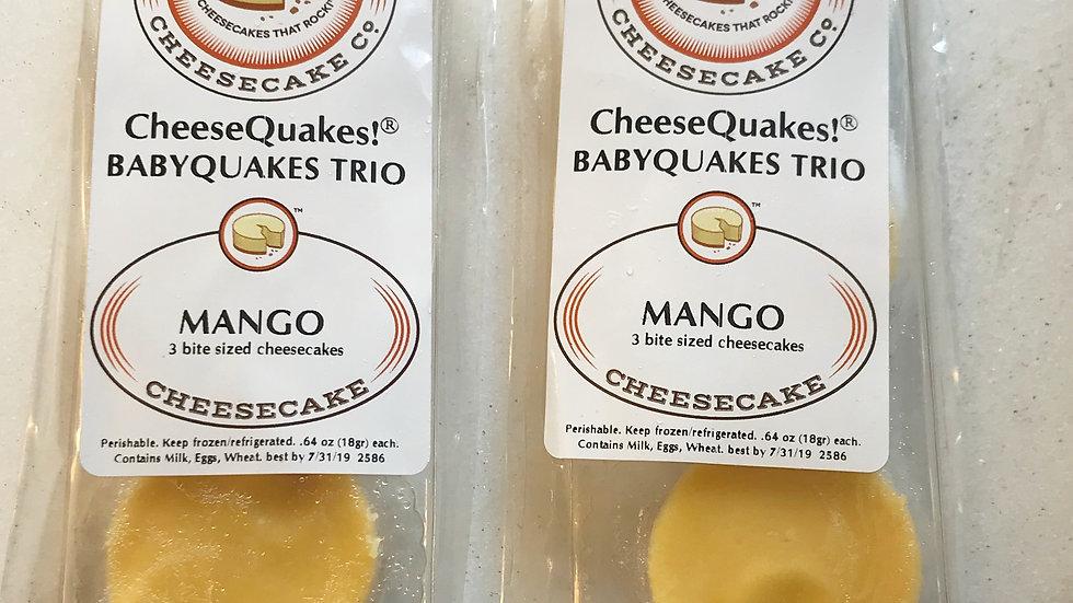 Mango BabyQuake Trio