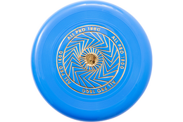 All Pro frisbee