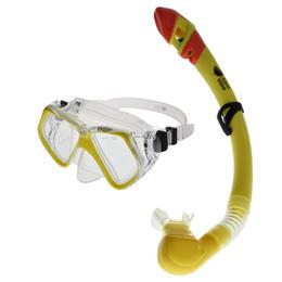 Aqua Lung Dolphin Maske
