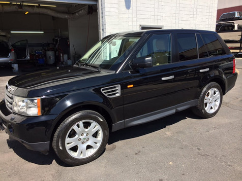 auto upholstery cleaning concord