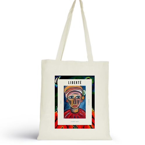 Tote Bag Faire rire