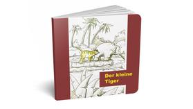 """""""Der kleine Tiger"""""""