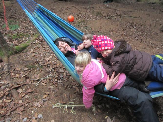 Lisa hammock