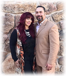 Pastor Quiñones Colorado Springs