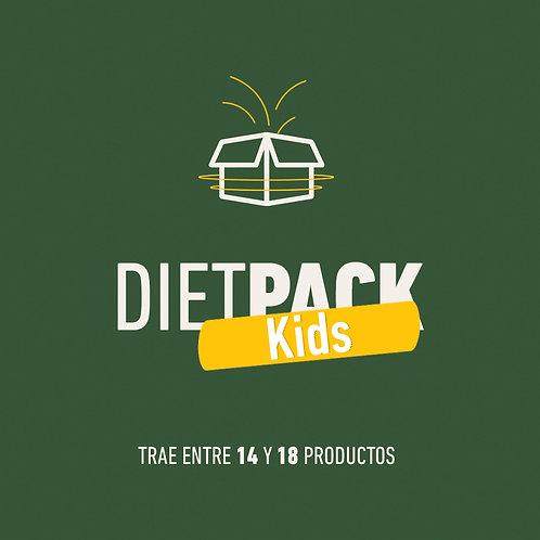 DIETPACK KIDS