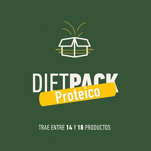 DIETPACK PROTEICO