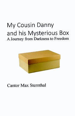 MY COUSIN DANNY AND HIS MYSTERIOUS BOX.j