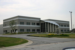 Chester, INC Office