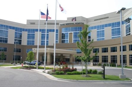 Porter Memorial Hospital
