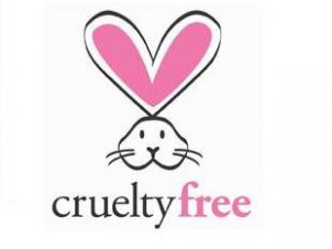 Cruelty free make-up