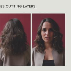 Cutting layers