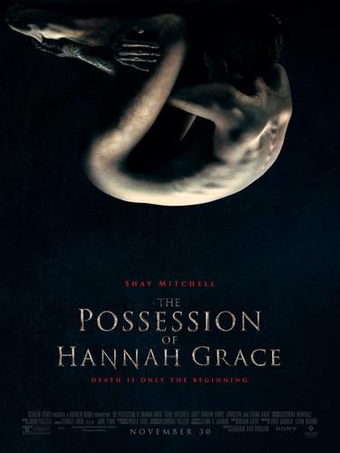Possesion of Hannah Grace