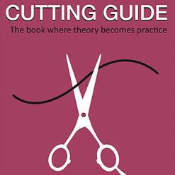 The hair cutting guide