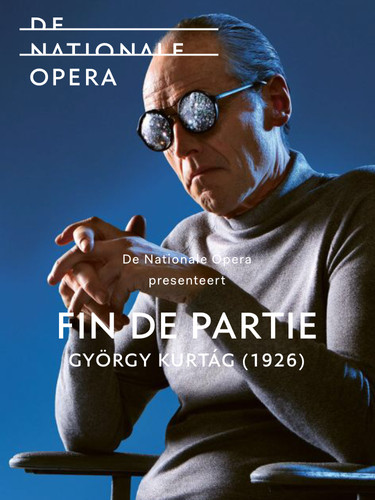 Nationale Opera - Fin de Partie