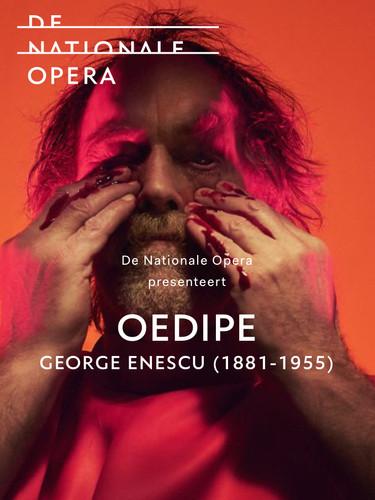 Nationale opera - Oedipe