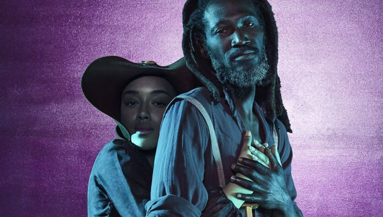 Nationale Opera - Porgy & Bess