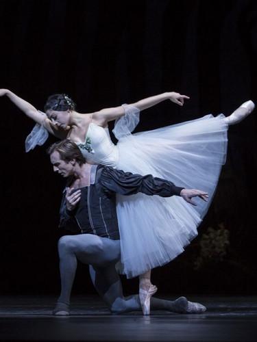 Het Nationale Ballet - Giselle - foto An