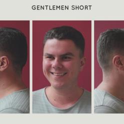 gentlemen short