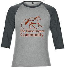 The Horse Dream: T-shirt