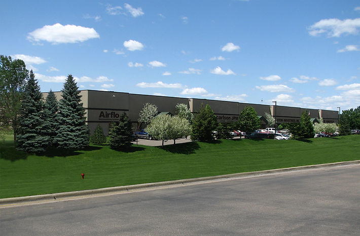 Stein Industries Inc Corporate Headquarters