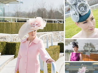 Goodwood preferred milliner 2016
