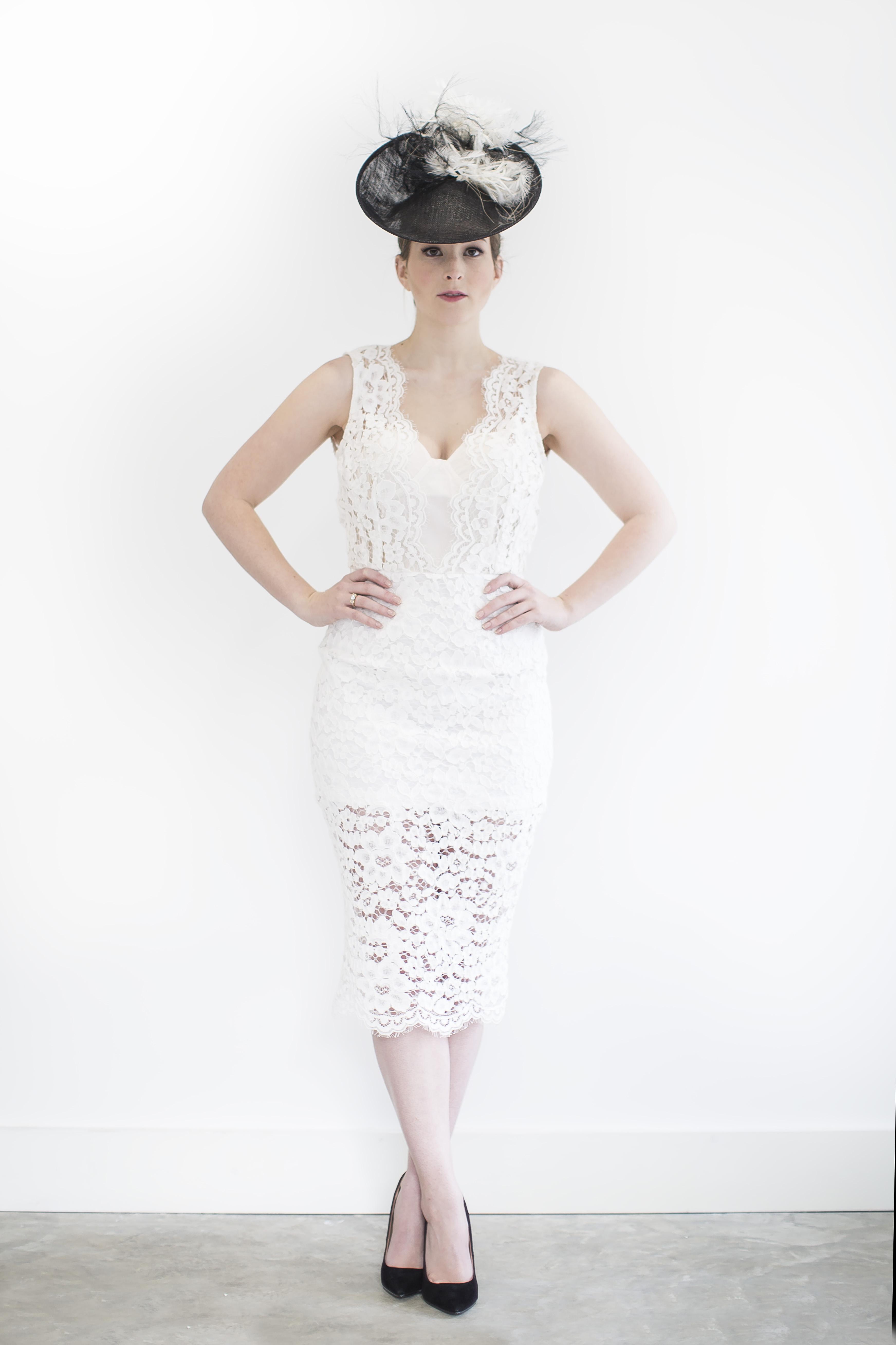 black & white nancy