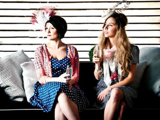 ETC magazine fashion shoot photos