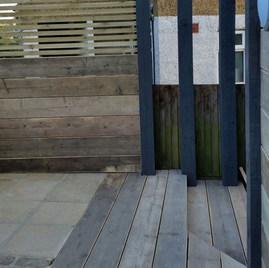 Scaffold Board Deck
