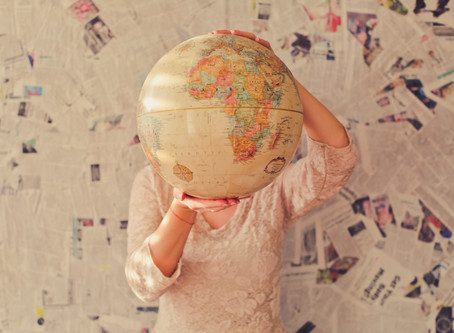 Global Predictions for Talent in 2019