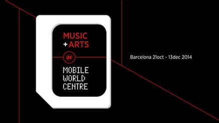Music+Arts at Mobile World Centre Barcelona