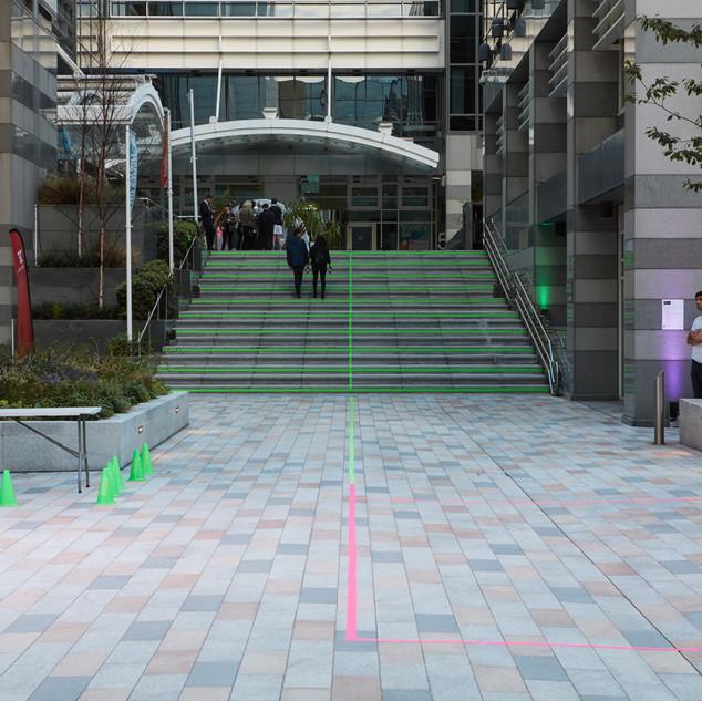 The Garden of Virtual Utopias - VR Pod -