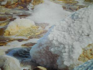 'Salt & Sacrifice' - The Dead Sea